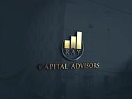Ray Capital Advisors Logo - Entry #733