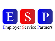 Employer Service Partners Logo - Entry #100