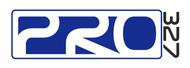 PRO 327 Logo - Entry #84