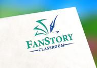 FanStory Classroom Logo - Entry #106