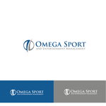 Omega Sports and Entertainment Management (OSEM) Logo - Entry #44