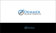 Demmer Investments Logo - Entry #266