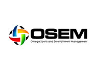 Omega Sports and Entertainment Management (OSEM) Logo - Entry #197