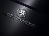 Prophetic Vision Deliverance Ministries International Logo - Entry #3