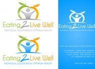 Nutrition Logo - Entry #77