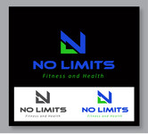 No Limits Logo - Entry #114