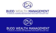 Budd Wealth Management Logo - Entry #176