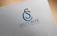 Salt Creek Logo - Entry #105