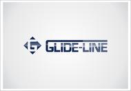 Glide-Line Logo - Entry #174