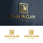 John McClain Design Logo - Entry #226