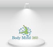 Body Mind 360 Logo - Entry #132