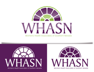WHASN Logo - Entry #308