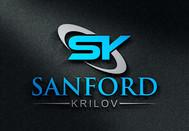 Sanford Krilov Financial       (Sanford is my 1st name & Krilov is my last name) Logo - Entry #313