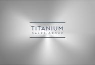 Titanium Sales Group Logo - Entry #106