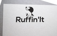 Ruffin'It Logo - Entry #84