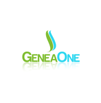 GeneaOne Logo - Entry #68