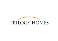 TRILOGY HOMES Logo - Entry #75