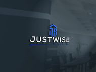 Justwise Properties Logo - Entry #215