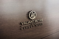 Valiant Retire Inc. Logo - Entry #169