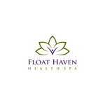 Float Haven Health Spa Logo - Entry #42