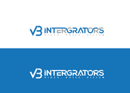 V3 Integrators Logo - Entry #14