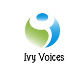 Logo for Ivy Voices - Entry #90