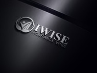 iWise Logo - Entry #123
