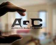 Alaska's Quality Choice Logo - Entry #91