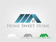 Home Sweet Home  Logo - Entry #76