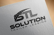 Solution Trailer Leasing Logo - Entry #360