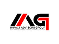 Impact Advisors Group Logo - Entry #142