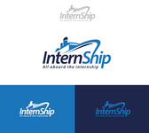 The Intern Ship  Logo - Entry #28