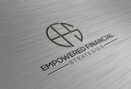 Empowered Financial Strategies Logo - Entry #440