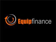 Equip Finance Company Logo - Entry #20
