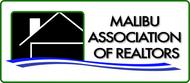 MALIBU ASSOCIATION OF REALTORS Logo - Entry #77