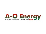 A-O Energy Logo - Entry #37