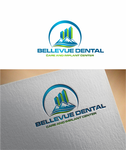 Bellevue Dental Care and Implant Center Logo - Entry #12