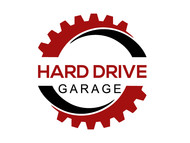 Hard drive garage Logo - Entry #79