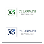 Clearpath Financial, LLC Logo - Entry #124