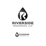 Riverside Resources, LLC Logo - Entry #80