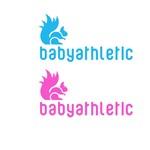 babyathletic Logo - Entry #63