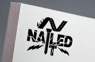 Nailed It Logo - Entry #269