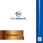 THI group Logo - Entry #318