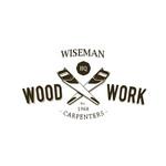 Wisemen Woodworks Logo - Entry #222