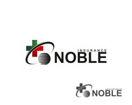 Noble Insurance  Logo - Entry #57