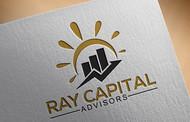 Ray Capital Advisors Logo - Entry #441