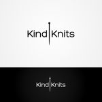 Kind Knits Logo - Entry #124