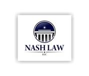 Nash Law LLC Logo - Entry #63