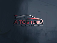 A to B Tuning and Performance Logo - Entry #156