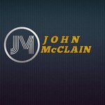 John McClain Design Logo - Entry #247